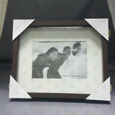 Photo Frame Walnut