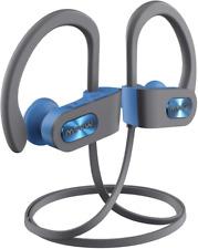 Mpow Flame Bluetooth Headphones V5.0 IPX7 Waterproof Wireless headphones,Bass+