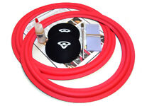 Cerwin Vega AT15 Speaker Foam Woofer Repair Kit - ATW15, AT100 - 2CV15a-comp-01