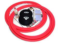 "Cerwin Vega 15"" Speaker Foam Woofer Repair Kit - 380SE, VS150 - 2CV15a-comp"