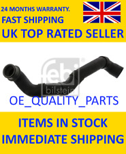 Coolant Flange Pipe Water Hose 47713 FEBI for Mercedes-Benz