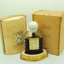 Vintage Sauze Sevres Parfum 60ml extrait extract perfume