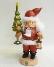 Nussknacker Nußknacker Weihnachtsmann 142/30 Orig. Handwerksk/Erzgebirge