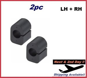 For CHEVROLET FORD GMC Stabilizer Bar Bushing Kit Front KIT MOOG K5227