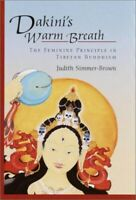 Dakini's Warm Breath: The Feminine Principle... by Simmer-Brown, Judith Hardback