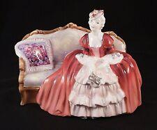 Royal Doulton 'Belle of the Ball' Hn1997 Figurine