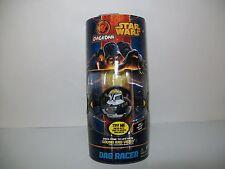 Star Wars Dagedar Series 1 DAG Racer Clone Pilot SWO65 New