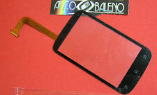 Vetro + TOUCH SCREEN per HTC DESIRE C A320E +2 TORX GIRAVITI T5 T6 display Nuoo