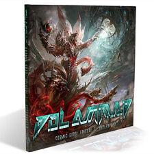 DOL AMMAD - Cosmic Gods: Episode I - Hyperspeed - CD New, Sealed, Digipak