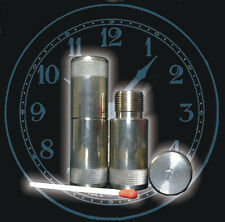 Time Element Cylinders - Lubor Fiedler - Time Capsule -  Präzisionstrick (40773)