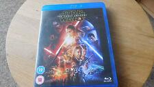 Star Wars - The Force Awakens (Blu-ray, 2016)