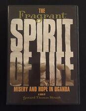 The Fragrant Spirit of Life Misery & Hope in Uganda DVD 2-Disc Edition NEAR MINT