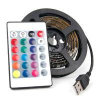 90 RGB CREE Leds LightPack clone USB kit TV Backlight Ambilight Boblight PC XBMC