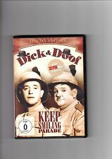 Laurel & Hardy - Keep Smiling Parade (Special Edition) / DVD #10533