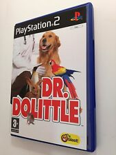 Dr. Dolittle  - Gioco PS2
