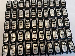 OEM Lot of 50 Chrysler Pacifica Remote Entry Smart UM3N-97395900