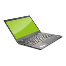 Lenovo ThinkPad X1 Carbon 4th Gen Intel Core i7-6600U 2,6 GHz 16GB RAM 256GB SSD