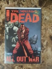 The Walking Dead #121 - Image Comics - NM