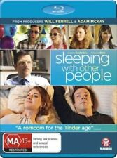 Sleeping With Other People (Blu-ray, 2016) New, ExRetail Stock (D146)