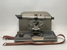 Vintage Keuffel Amp Esser Co Surveying Transit Level Theodolite