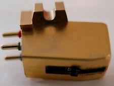 Audio Technica Signet MR 5.0 ml Phono Turntable Cartridge Needs Stylus Needle