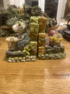 Cow Childrens Book Ends