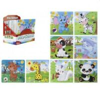 Childrens Puzzle Jigsaw Kids Learning Educational Toy Birthday Preschool Puzzles