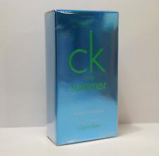 cK One Summer 2013 - Eau de Toilette 100 ml - limited Edition