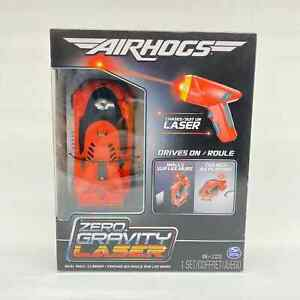 Air Hogs Zero Gravity Laser Real Wall Climber NEW