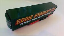 Corgi Modern Truck Heavy Haulage  Trailer  wsi tekno code 3 showman Eddie Stobar