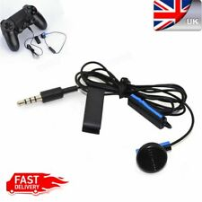 For Sony PS4 Playstation 4 Console Controller Game Headphones Earphones with Mic