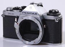 REFLEX 35mm PENTAX K : PENTAX ME - PENTAX K