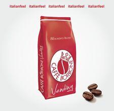 2KG CAFFE' BORBONE IN GRANI MISCELA RED CHICCHI ITALIANFEEL