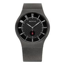Armbanduhren mit Saphirglas BERING
