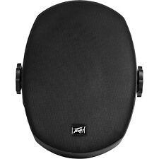 "Peavey Impulse 8C 8"" 2-Way Indoor / Outdoor Speaker 8 Ohm 70V 100V - Black"