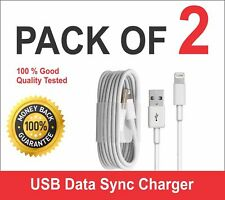 Speedy iPhone Data / Sync /  Charging Cable For IPhone 5/5c/5s/6/7 iPad