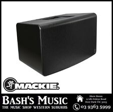 MACKIE FREEPLAY LIVE BATTERY POWERED PA PORTABLE BLUETOOTH SPEAKER