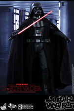 """HOT TOYS Star Wars DARTH VADER ep.IV REPRINT Action Figure 12"""" Scale 1/6 30Cm"""