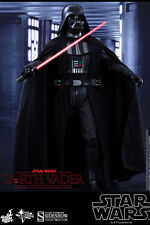 "HOT TOYS Star Wars DARTH VADER ep.IV REPRINT Action Figure 12"" Scale 1/6 30Cm"