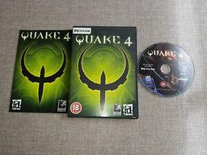 QUAKE 4 PC PREOWNED