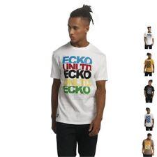 Magliette da uomo Ecko Unltd. fantasia nessuna fantasia
