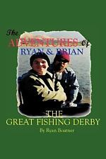 The Adventures of Ryan and Brian : The Great Fishing Derby