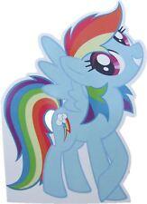 My Little Pony any age Birthday die-cut card by Danilo - MP031