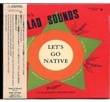 Gladstone Anderson / Lynn Taitt & Jets - Glad Sounds [New CD]