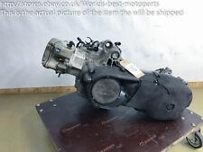 Aprilia Scarabeo 500 (1) 04' Engine Motor Assembly 20k miles