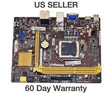 Asus M51AD Intel Desktop Motherboard s115X H81M-E/M51AD/DP_MB 90PA05G0-M3XXN0