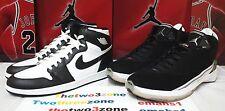 Nike Air Jordan Retro 22/1 CDP SZ 13 XXII ich Pinnacle Levis BANNED XI IV III xx2
