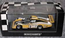 Minichamps 1/43 Alpine Renault A442B #2 Winner Le Mans 1978