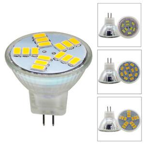 5x 10x LED MR11 GU4 10W 15W 20W Halogen Spot Lamp Light Bulbs 35mm Diameter 12V