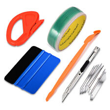 Auto Wrap Werkzeug 5M Spool knifeless Tape Folien Set Werkzeuge Car Wrapping DE